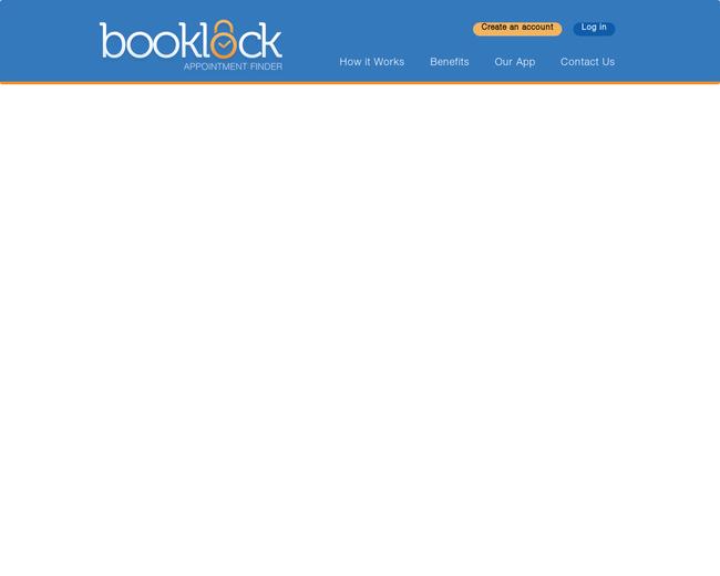 Booklock