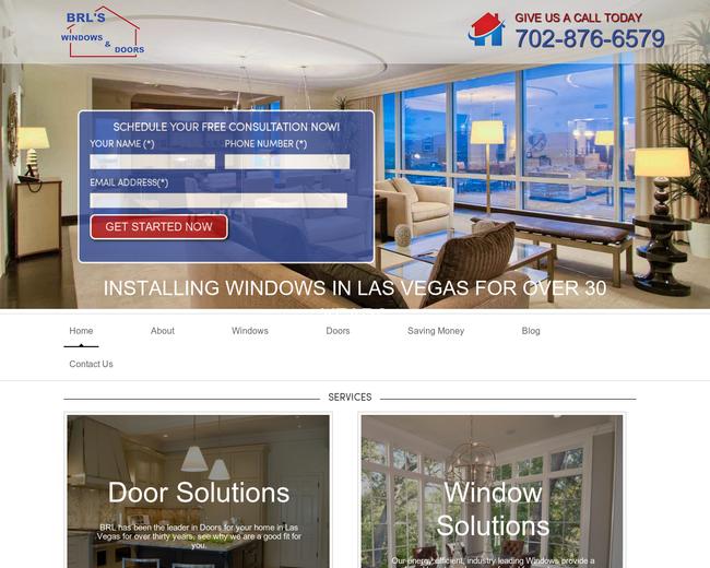 BRL, Inc Building Resource