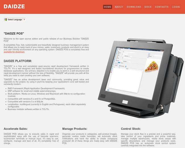 Daidze Software