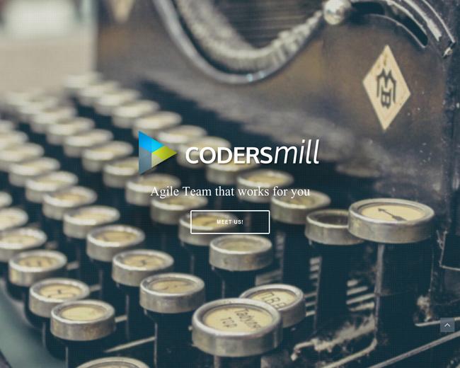 Coders Mill