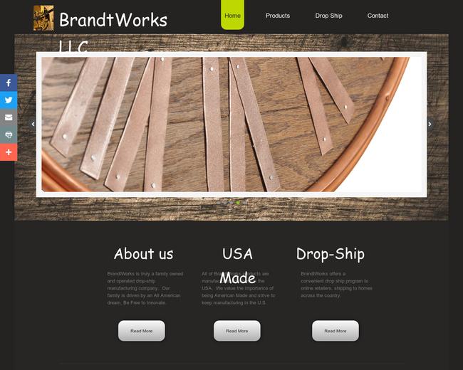 BrandtWorks