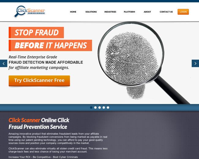 Clickscanner