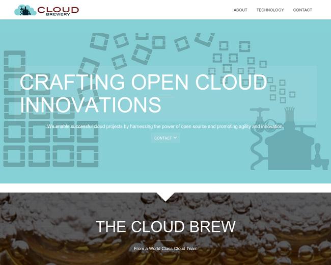 Cloud Brewery