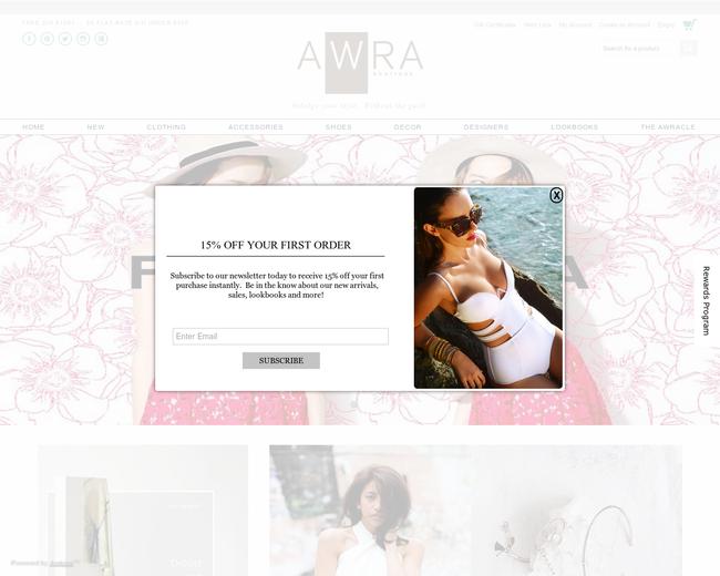 Awra Boutique
