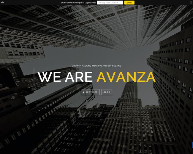 Avanza Growth