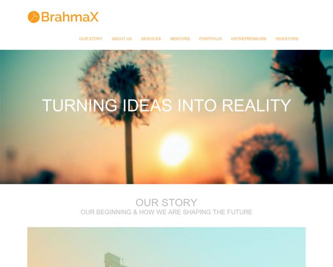 BrahmaX PLC
