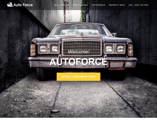 Auto Force