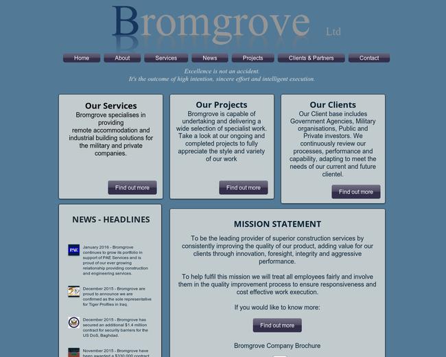 Bromgrove
