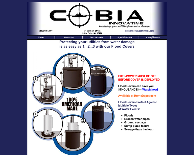 Cobia Innovative