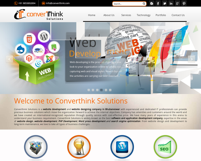 Converthink