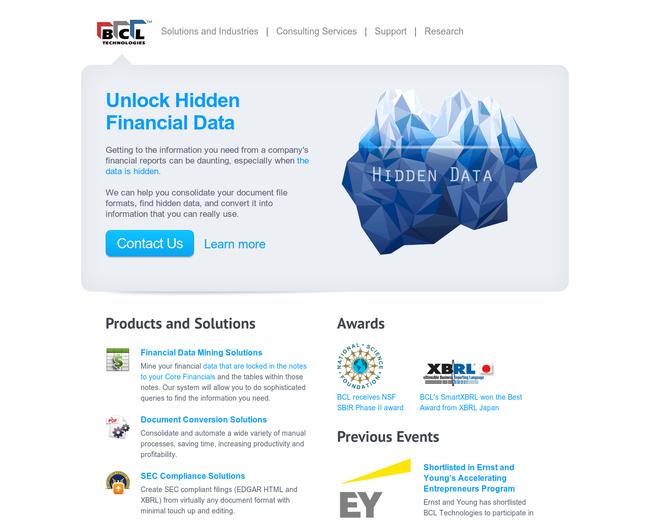 BCL Technologies