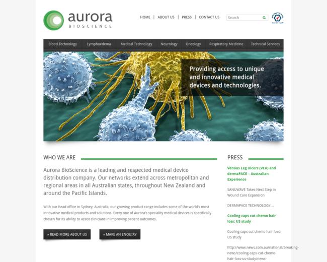Aurora BioScience