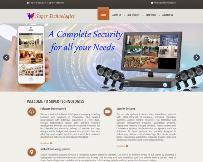 Super Technologies