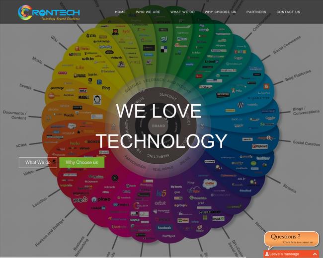 Crontech Technologies