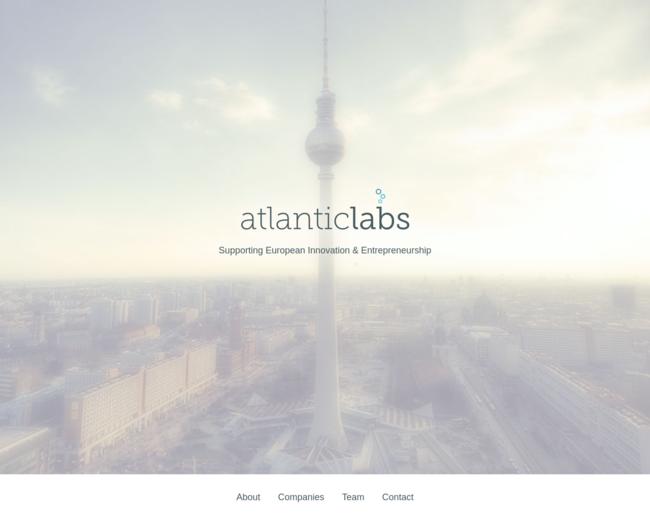 Atlantic Internet