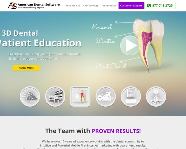 American Dental Software