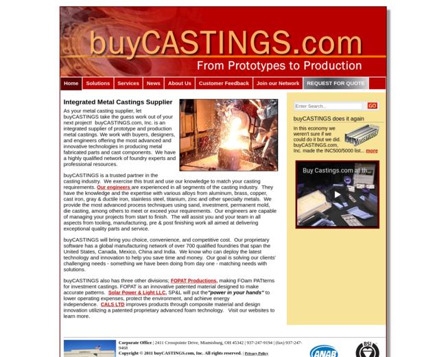 BuyCastings.com