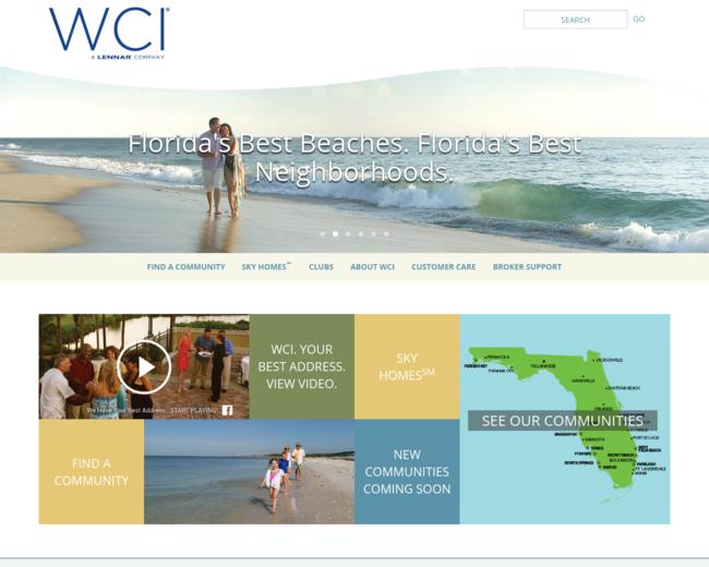 WCI Communities Inc