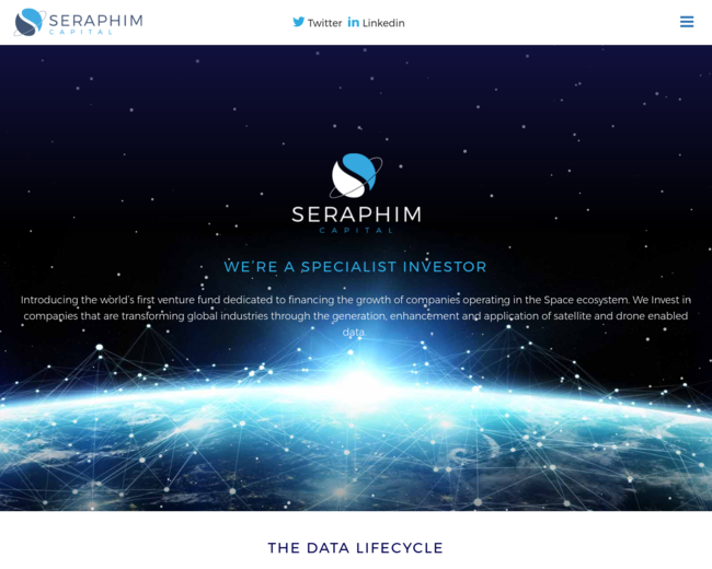 Seraphim Capital