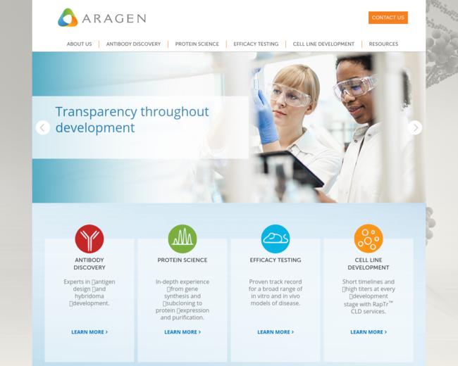 Aragen Bioscience