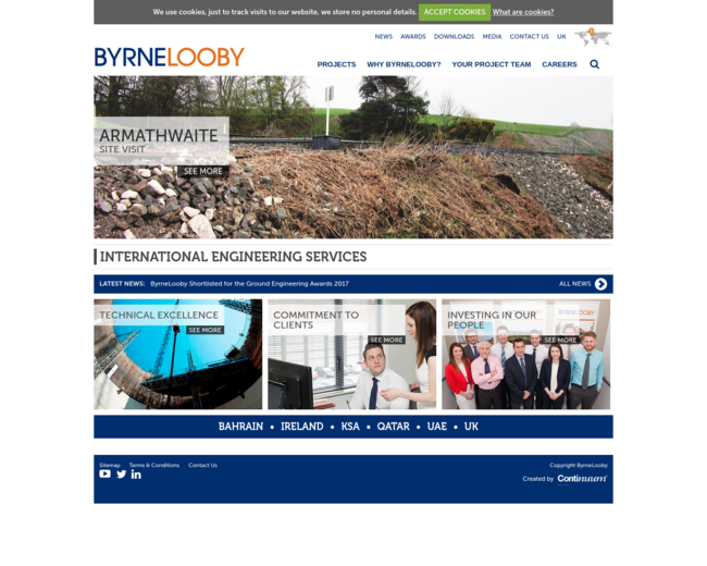 Byrne Looby Partners