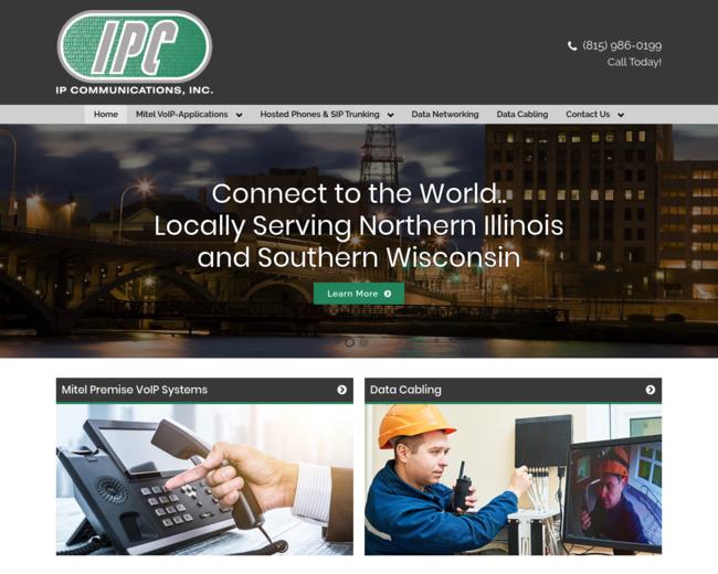 IP Communications, Inc.