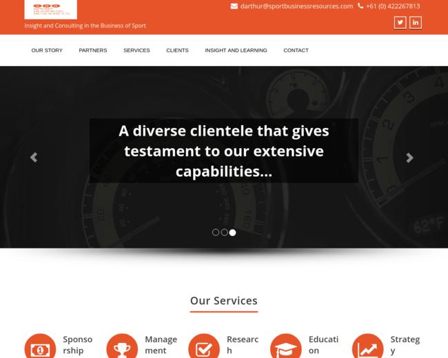 DSA Consulting Services