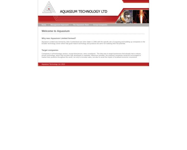 Aquasium