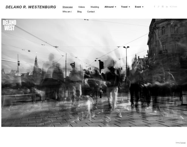 D.R. Westenburg