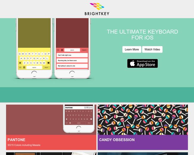 Brightkey Software