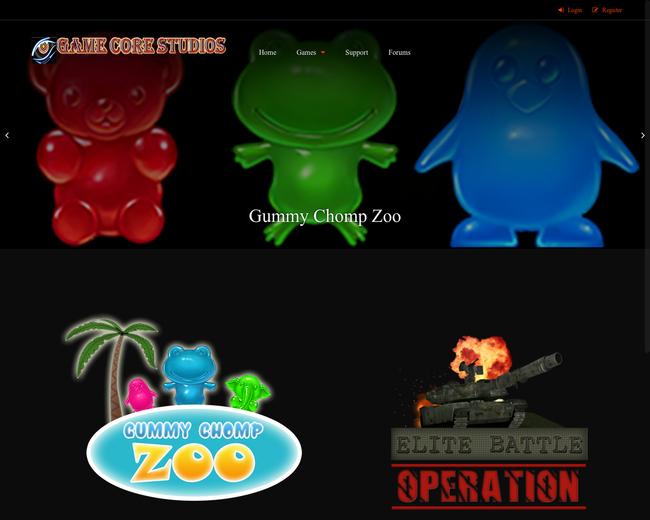 Game Core Studios