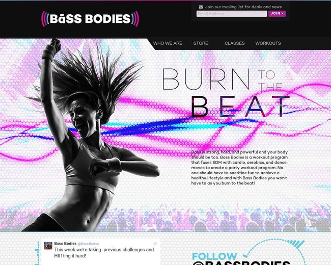 Bass Bodies