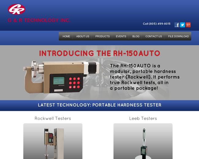 G & R Technology