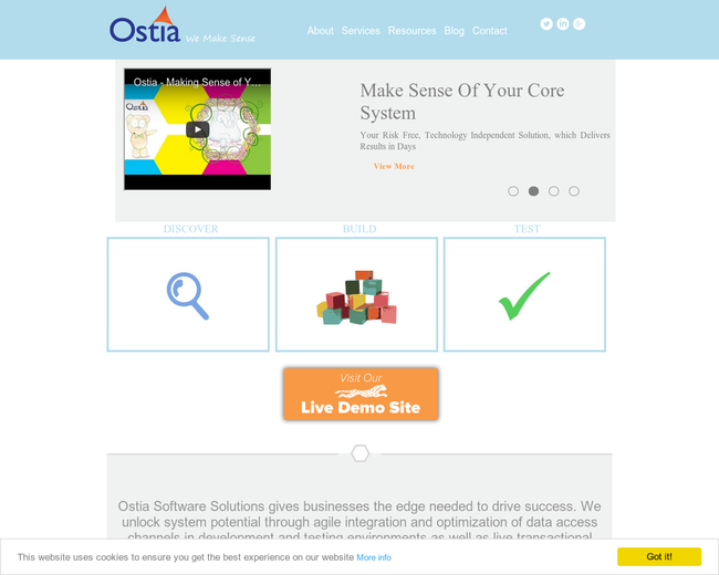 Search results for category open standards on iterate studio ostia software solutions fandeluxe Choice Image