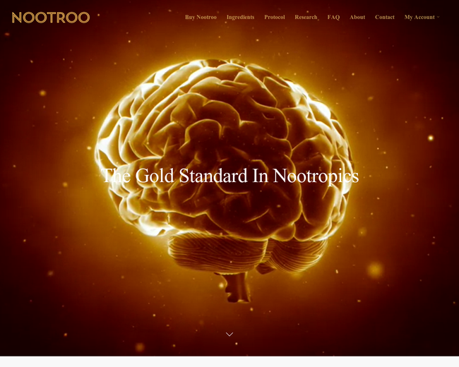 Nootroo On Iterate Studio