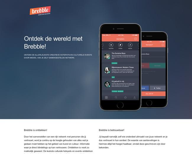 Brebble.com