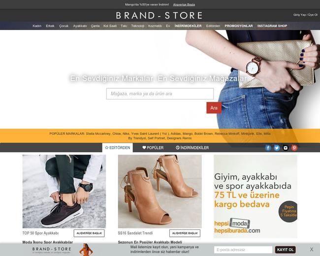Brand-Store.com