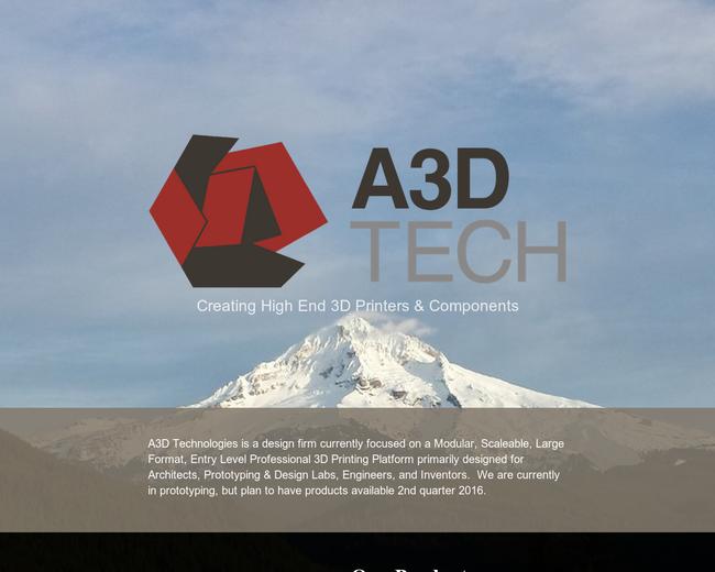 A3D Technologies