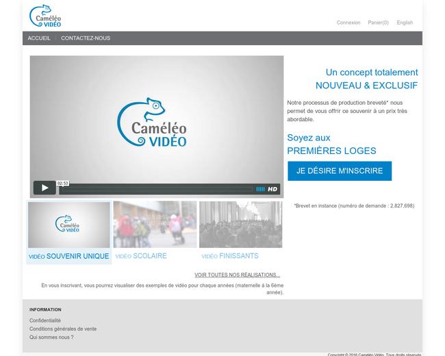 Cameleo Video