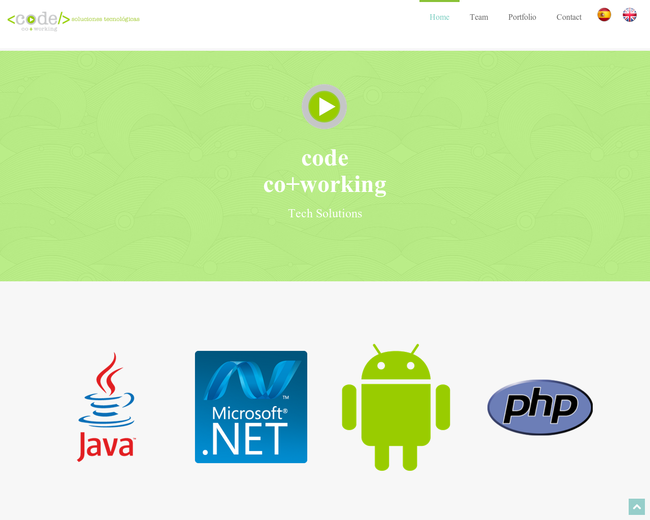 CodeCoWorking
