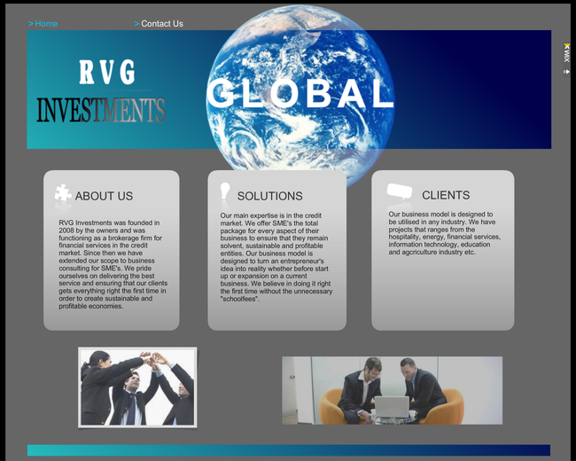 RVG Investments