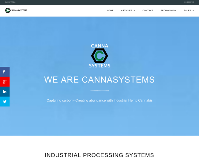 CannaSystems