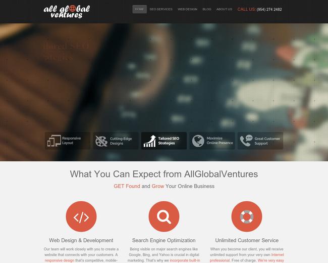 All Global Ventures
