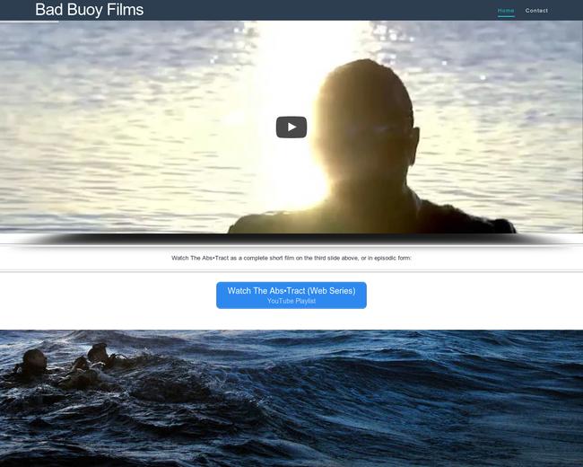Bad Buoy Films