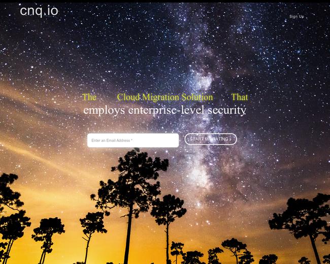 Ceenq Cloud Solutions