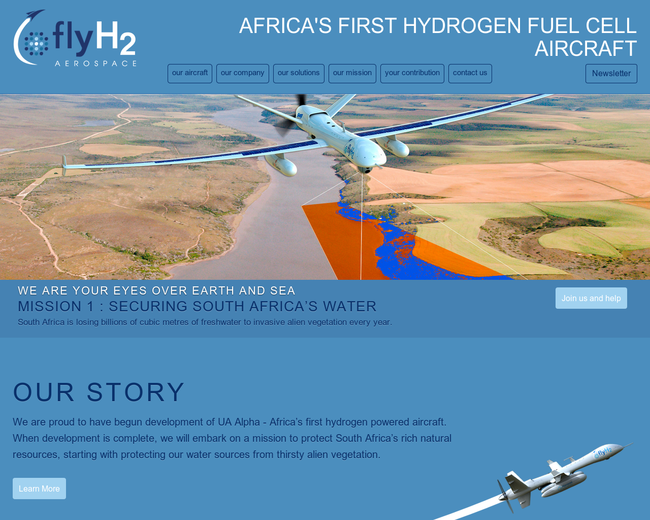 FlyH2 Aerospace