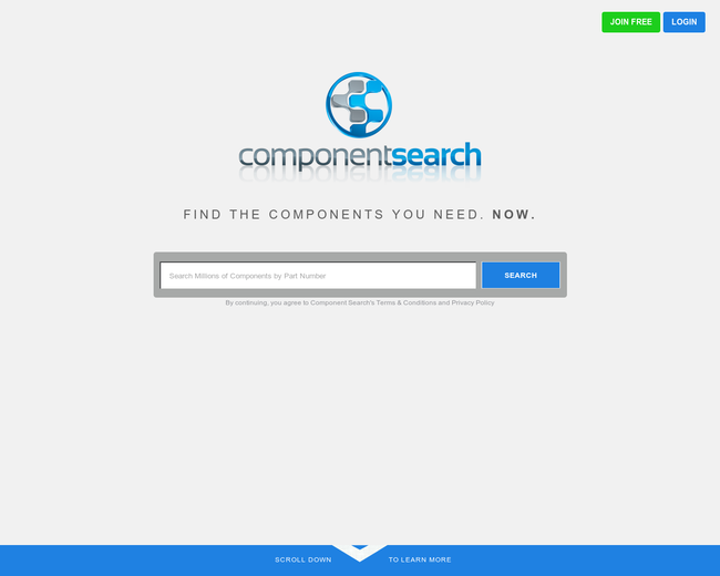 Component Search