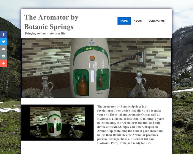 Botanic Springs