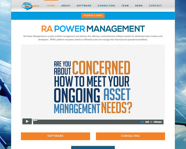 Ra Power Management
