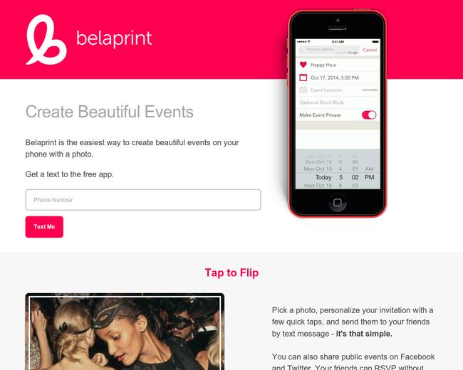 Belaprint